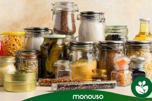 Klíče ke správnému balení potravin