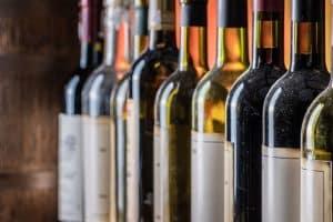 Webové stránky s vínem, 13 nejlepších míst, kde koupit víno