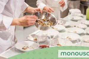 Tipy pro organizaci gastronomických akcí