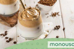 Co je Dalgona Coffee a jak ji připravit krok za krokem