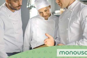 Jaký je rozdíl mezi šéfkuchařem a šéfkuchařem a jaké jsou jejich role?