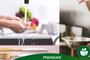 6 tipů pro bezpečnosti potravin ve vaší restauraci